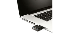 2-Port USB 3.0 ExpressCard Adapter Card For Laptop PC