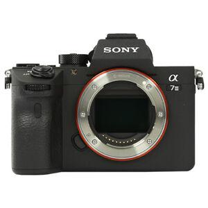 Sony-Alpha-a7-III-Mirrorless-Digital-Camera-Body-ILCE7M3-B
