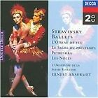 Stravinsky: Ballets (1995)