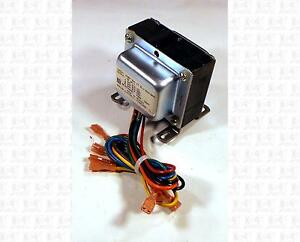 Basler-Tube-Amp-Output-Transformer-4500-Ohm-CT-To-4-8-16-Ohm-40-Watt-BE32748001