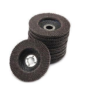 Tools Good 10pcs Abrasive Tools Sanding Belt Sandpaper Disc Sandpaper Grinding Wheel Abrasive Belt For Air Belt Sander Rotary Tool