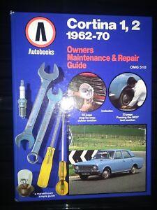 Ford-Cortina-Mk-1-And-Mk-2-1962-1970-Autobooks-Owners-Repair-Manual