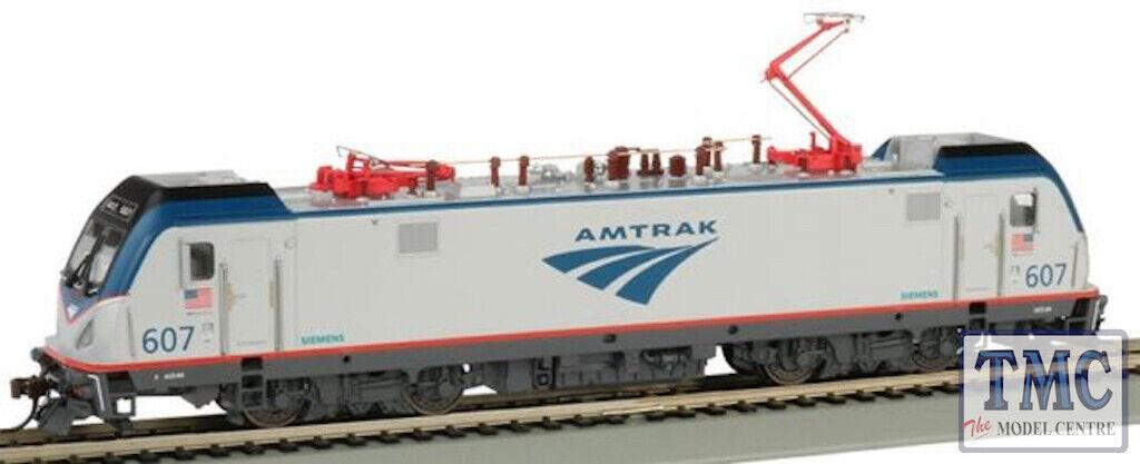 67401 Bachmann HO Scale Amtrak  607 - Siemens ACS-64 - DCC Sound