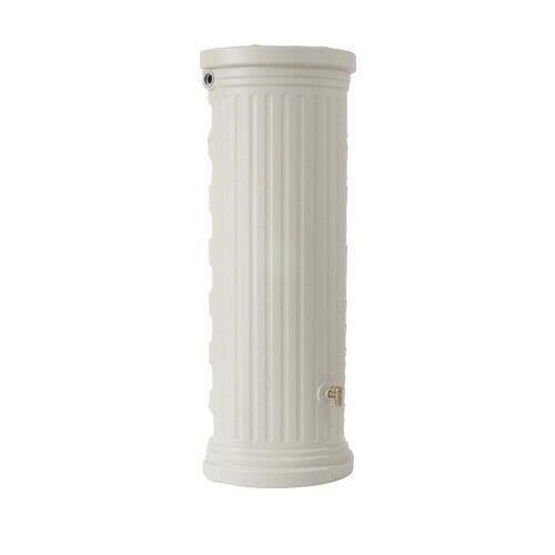 Garantia Säulen Wandtank 350 L sandbeige