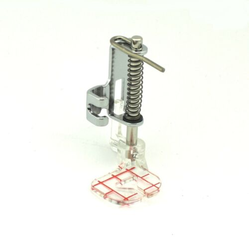 Free Motion Quilting Embroidery Foot #P60411 For High Shank Sewing Machine