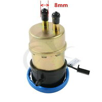 Fuel Pump For Kawasaki Mule 3000 3010 3020 2500 2510 2520 Replaces 49040-1055