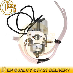 Details about Carburetor Assy for Honda EB2000i EU2000i Throttle Motor 2KVA  Inverter Generator