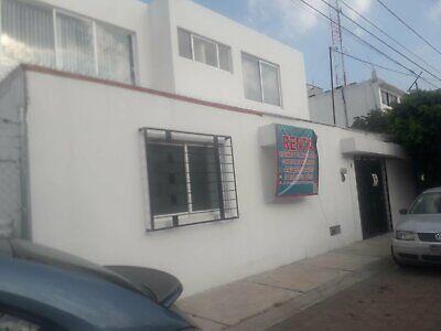 OPORTUNIDAD OFICINA Y/O CONSULTORIO EN RENTA COL. EL CARRIZAL CENTRO QUERETARO