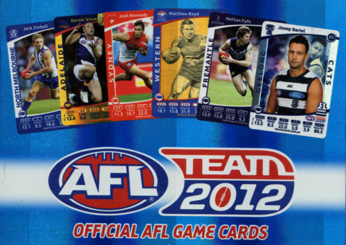 2012 JACK TRENGOVE MELBOURNE DEMONS NEW TEAMCOACH CARD CAPTAIN WILD CARD