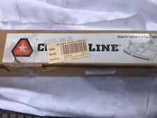 Tractor Supply Cl6 Rotary Mower Blades 2 Pack Stamped 22317a 3x30
