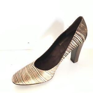 Roberto CAVALLI shoe No 37 Ladies Woman