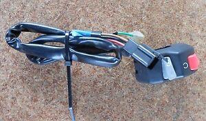 2000-Kawasaki-ZX6R-Ninja-ZX600J-R-H-S-Switch-Block