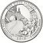 2010-2019-COMPLETE-US-80-NATIONAL-PARKS-Q-BU-DOLLAR-P-D-S-MINT-COINS-PICK-YOURS thumbnail 115