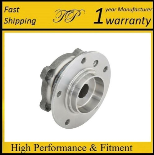 2WD RWD Front Wheel Hub Bearing Assembly For BMW 535I 2008-2010