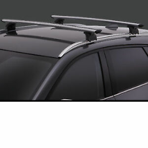 Genuine Mazda CX-5 2017on Roof Rails - KB8S-V3-830