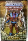 SEA HAWK Masters of the Universe Classics MOTUC MOTU HE-MAN MOC NEU & OVP _#RAR#