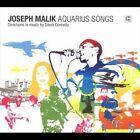 Aquarius Songs [Digipak] * by Joseph Malik (CD, Jun-2004, Compost Records (USA))