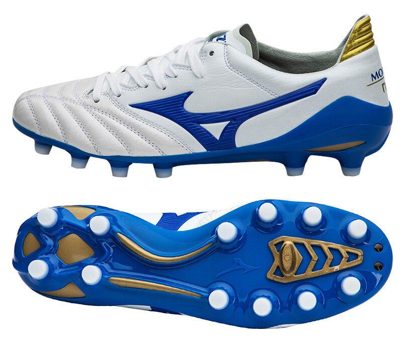 Mizuno Morelia Neo II JAPAN (P1GA195019) Soccer Cleats schuhe Football Stiefel
