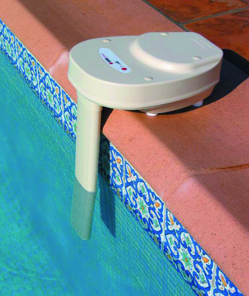 Summer Fun Pool Alarm SOS TOP NEU