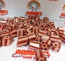 Sugar Free Ginger Rock Boiling Sweets 500g Ideal for Diabetics. swap sugar