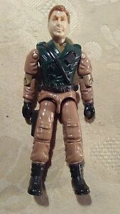 VTG-1990-GI-JOE-ARAH-034-GENERAL-034-COMMANDER-MAJOR-STORM-FIGURE-INCOMPLETE-1990-039-s