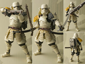 Star-Wars-Ashigaru-Samurai-Storm-Trooper-Meisho-Movie-Realization-Figurine
