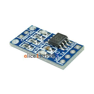 2pcs TJA1050 CAN controller interface module bus driver interface module M56