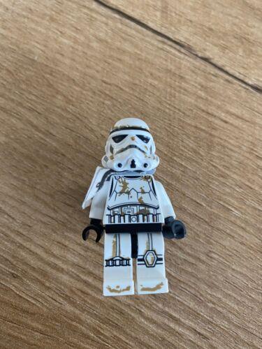 Original Lego Star Wars Sandtrooper Sw0383 Stormtrooper Weißem 9490 Weiß