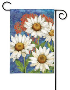 Designer daisies large spring flowers 125 x 18 small deocorative image is loading designer daisies large spring flowers 12 5 034 mightylinksfo