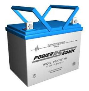 Power-Battery-TC-1235L-PRC1235L-SLA-Sealed-lead-acid-Batteries
