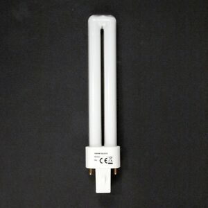 OSRAM-DULUX-S-9-W-840-LUMILUX-COOL-WHITE-G23-KLL-Fluorescent-Lampe-G-23