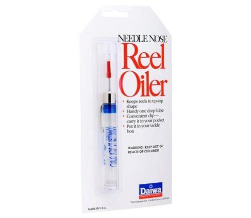 Daiwa Needle Nose Reel Oiler NEW @ Otto/'s Tackle World