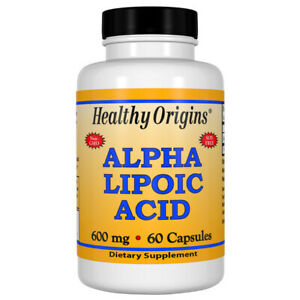 Acido-Alfa-Lipoico-600mg-x-60-Capsules-Healthy-Origins