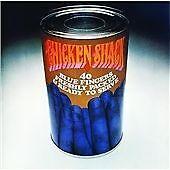 chicken shack - 40 blue fingers - ex