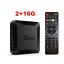 2020-X96Q-TV-Box-Android-10-Allwinner-H313-4K-2-4G-Wifi-Mini-Multimedia-1GB-2GB miniature 13