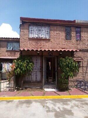 Casa en Venta en Coacalco, Edo Mex.