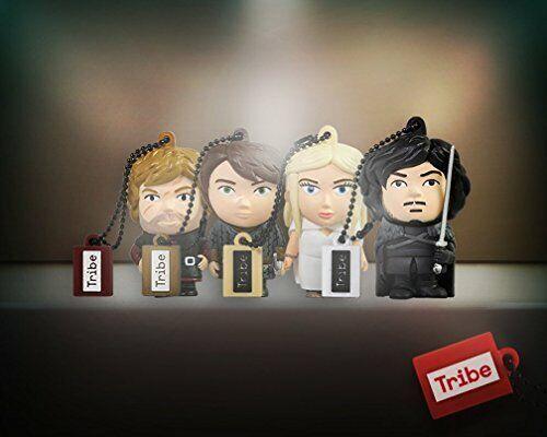 Game of Thrones Jon Snow Pen Drive Flash Drive USB Stick 16GB Tribe