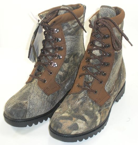 Proline H1000 8  Camo Archer Boots Size 10  3060  the cheapest