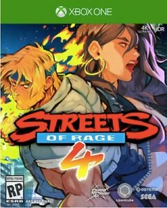 STREETS-OF-RAGE-4-XBOX-ONE-OFFLINE-ONLY-NO-CD-NO-CoDIGO-LEER-DESC