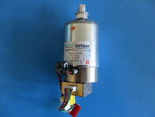 Asyst 9700-9102-01 Mini-Motor Assy Pittman part# 14232A127-R3 19.1 VDC 500 CPR
