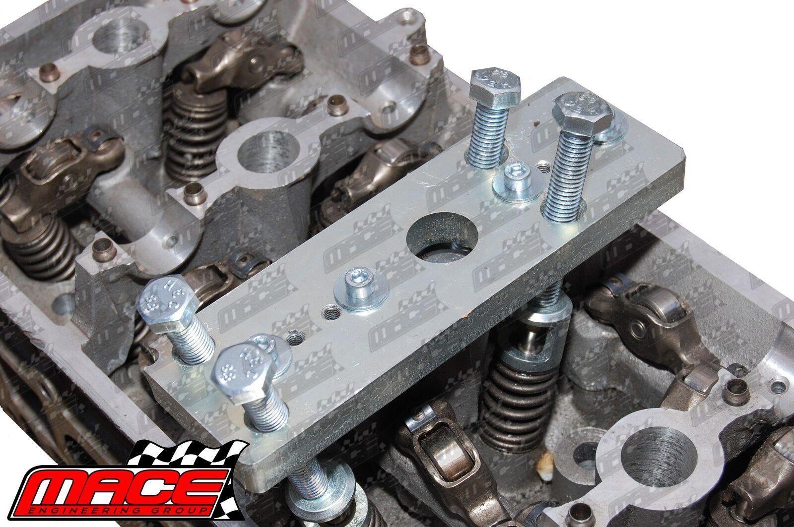 Ford Falcon BA BF FG FGX BARRA Performance Valve Springs /& Removal Tool Turbo