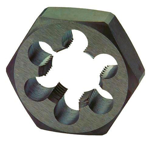 Metric Die Nut M20 x 2.5  20 mm Dienut Left Hand