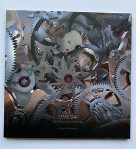 OMEGA-cronometro-assiale-CO-2013-PROMO-catalogo-2013-rare-fuori-stampa
