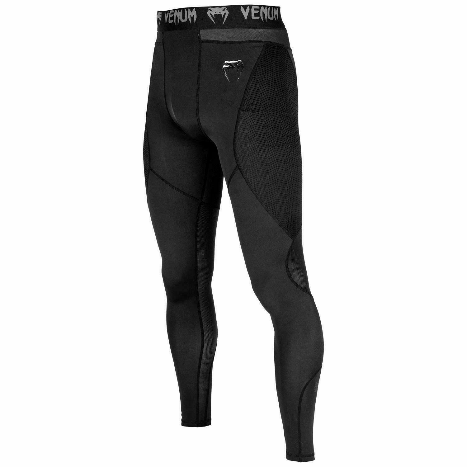 Venum G-Fit Compression hose MMA Spats BJJ No-Gi Grappling Tights Gym Crossfit