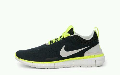lime grigio Og in da pelle '14 nero scamosciata Scarpe donna ginnastica per Free Nike vN0ym8nOw