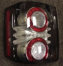 RANGE ROVER L322 VOGUE 2002-2012 BRAND NEW REAR LED LIGHT RH BLACK INSERT