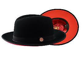 PR-300 I BRUNO CAPELO PRINCTON I  BLACK//RED