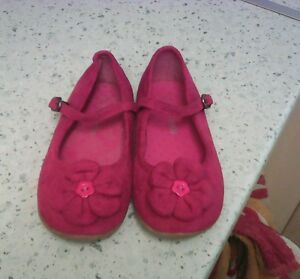 Girls-shoes