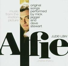 Mick Jagger Alfie (soundtrack, 2004, & Dave Stewart) [CD]