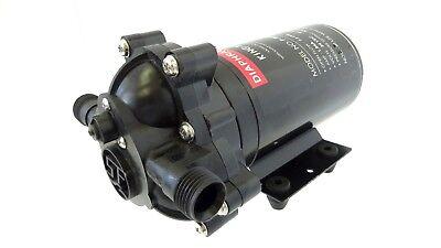 King-kong P-800 Membranpumpe Diaphragm Pump 24vdc 7,5l/min 45w 130-180psi 5248 Seien Sie Im Design Neu